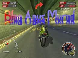 Download Game MotoGP Terbaru 2014 Untuk Hp Java