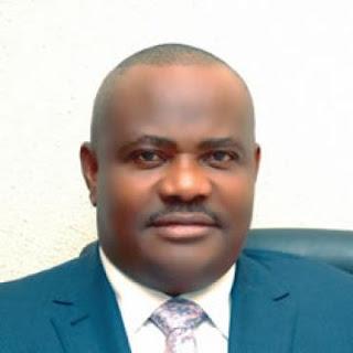 Rivers Governor, Nyesom Wike