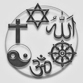 Religions del Món