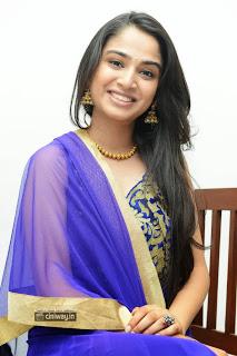 Nikitha-Anil