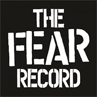 Fear - 'The Fear Record' CD Review (The End Records)