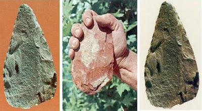 Παλαιολιθική εποχή - Ενότητα 7 - η εποχή του λίθου