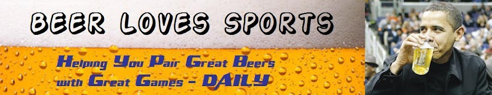 Beer Loves Sport