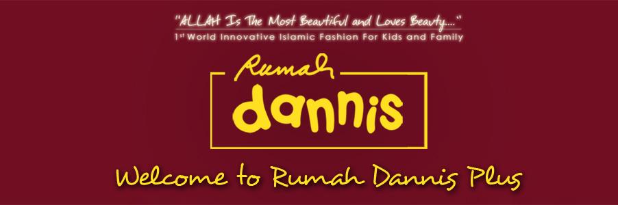 Rumah Dannis Plus