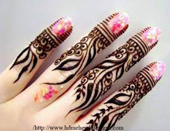 Arabic Mehndi Designs For Hands 2015