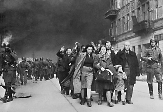 Ulrike Meinhof y la Fraccion del Ejercio Rojo Holocausto+3