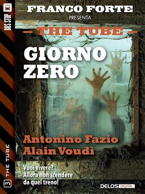 The Tube 3 - Giorno Zero