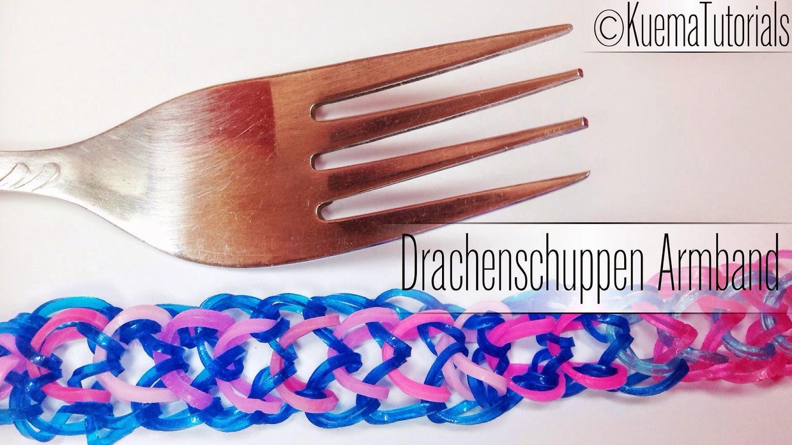 http://www.beauty-kuema.de/2014/09/rainbow-loom-anfanger-drachenschuppe.html