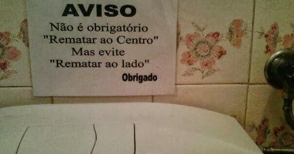 Más toilet-tweets!