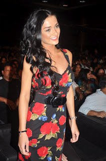 Amy Jackson Latest Images 2012