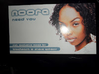 Noora – Need You (VLS) (1999)