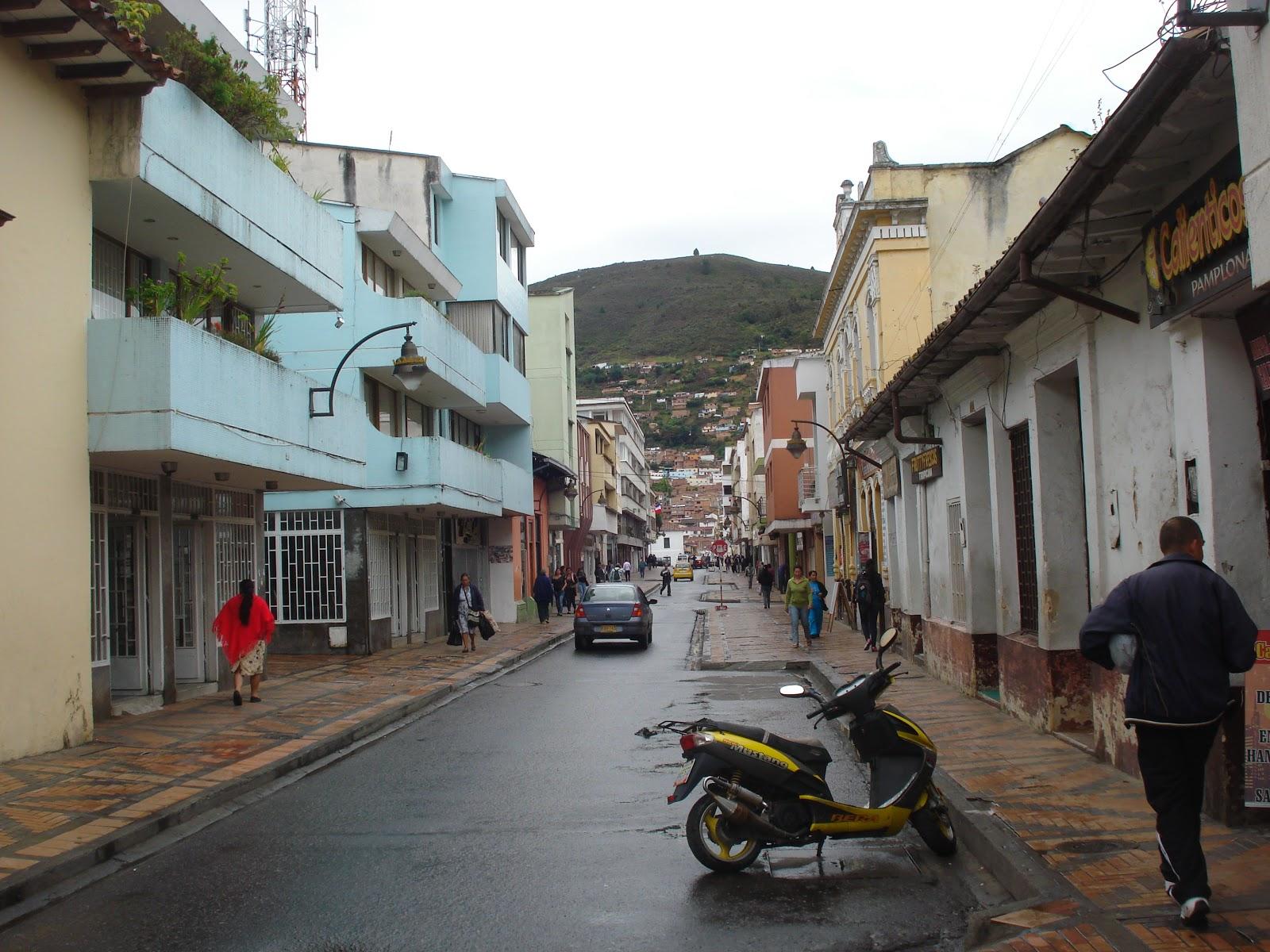 Los Pekenikes Tren Transoceanico A Bucaramanga Cuchipe