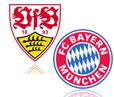 Live Stream VfB Stuttgart - FC Bayern München