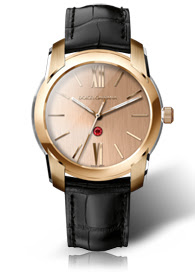 Dolce & Gabbana relojes de lujo para hombre