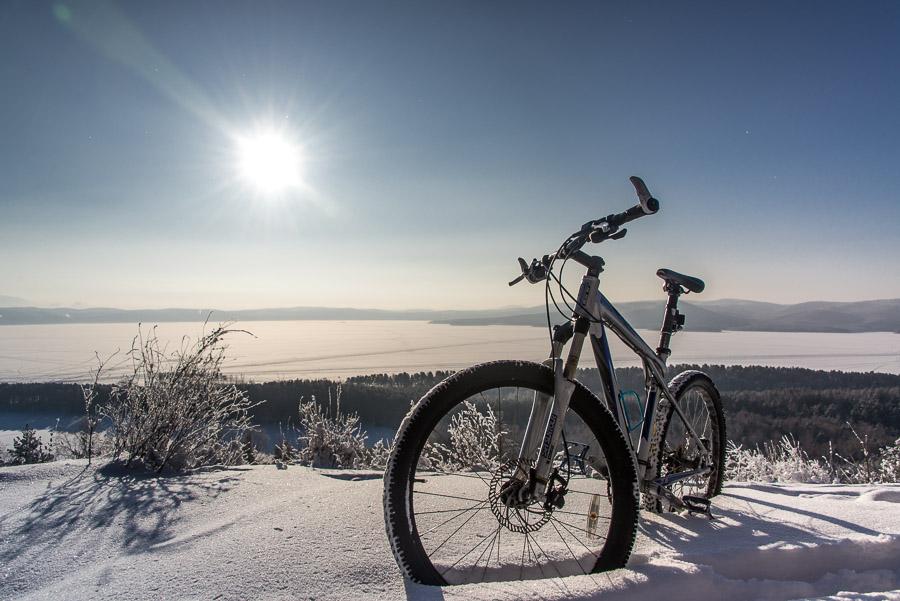 Велосезон 2015 года закрыт!
