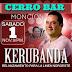 KERUBANDA RELANZAMIENTO PARA LA LINEA NOROESTE EN CERRO BAR DE MONCION SAB. 1RO. NOV. 2014