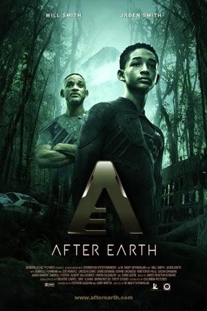 Después de la Tierra 2013 [DvdRip-Rmvb] [Latino] [MG]