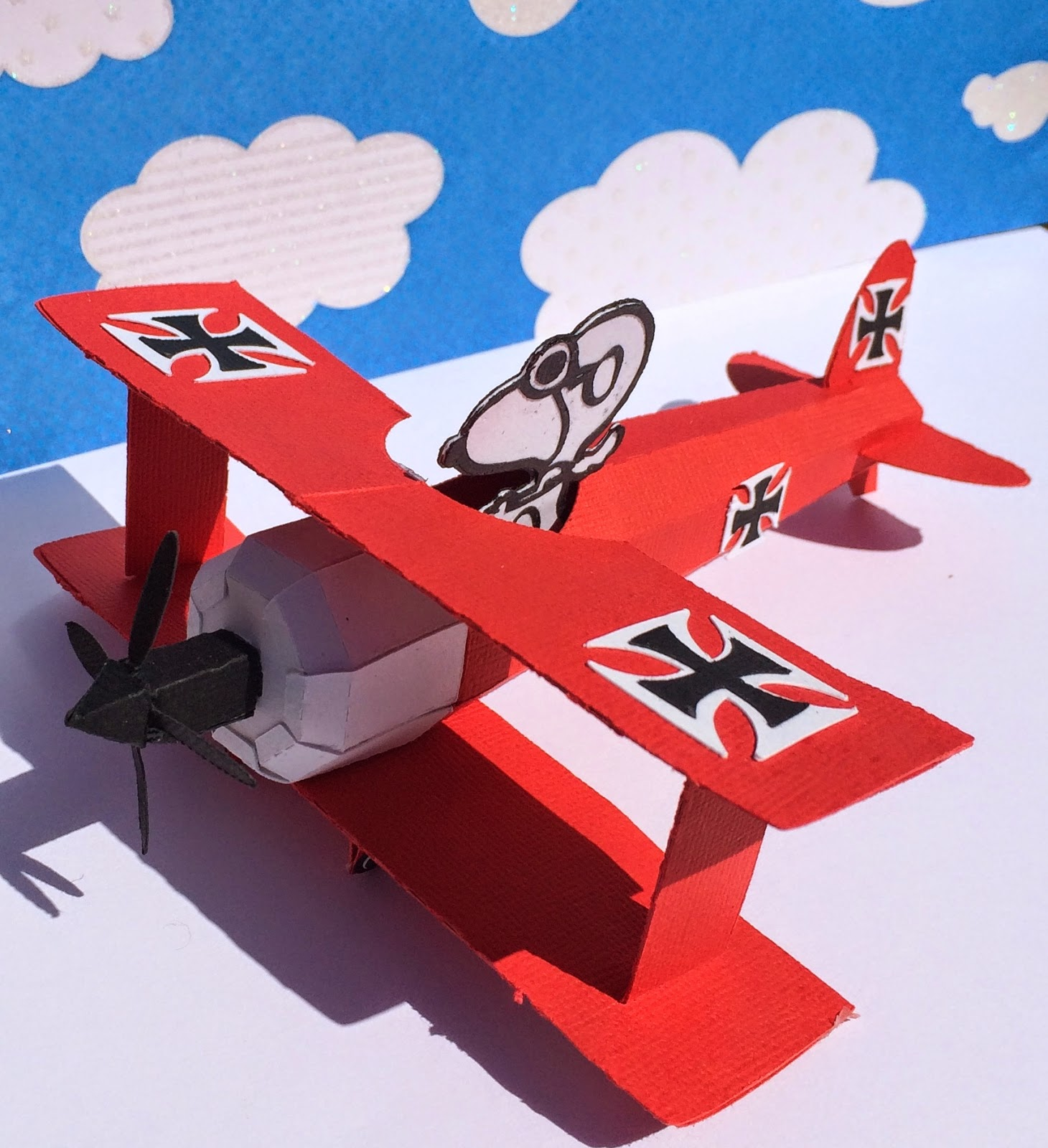 snoopy red baron plane images galleries with a bite. Black Bedroom Furniture Sets. Home Design Ideas