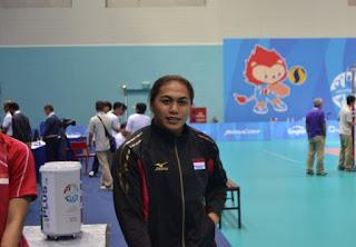 Aprilia Santini Manganang