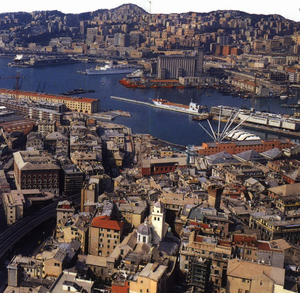 Genoa Italy  city photo : Cities in World: Genoa Italy