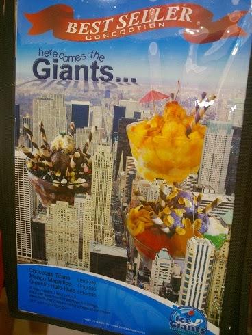 ice giants cebu map - photo #25