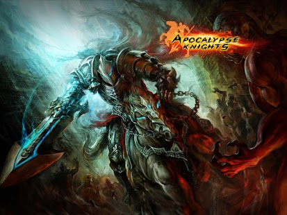 Apocalypse Knights v1.0.0 *MOD* (Unlimited Coins) Apk