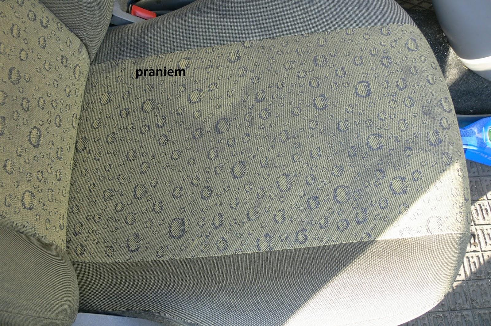 czyszczenie tapicerki ruda śląska