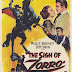 Disney Film Project Podcast - Episode 179 - The Sign of Zorro