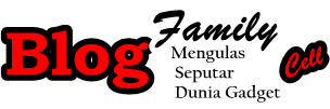 Blog Family Cell | Blog Informasi Teknologi