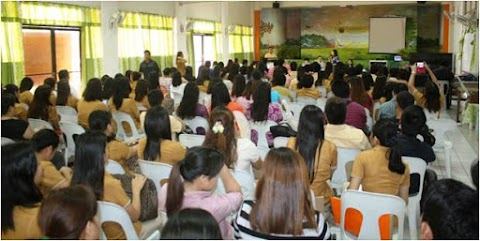 NISMED teacher training caravan goes to Lucena City and Nueva Vizcaya
