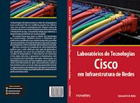 Comprar o Livro de Cisco