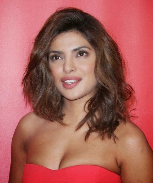 Priyanka Chopra 2015 MusiCares Person Year Hot images