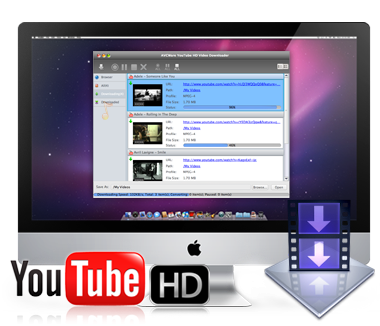 Youtube Downloader HD 2.9.8.6 Portable