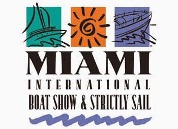 Miami Beach Boat show