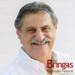 Rafael García Bringas-PRI