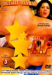 Brasileirinhas - Clube da D.P - DVDRip