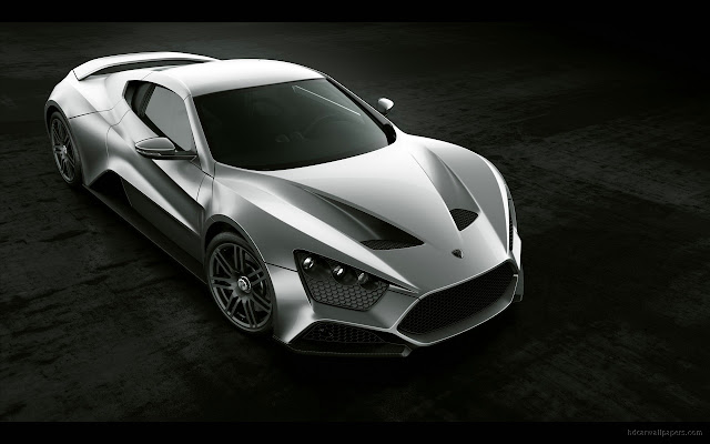 Zenvo Devon Wallpapers 6