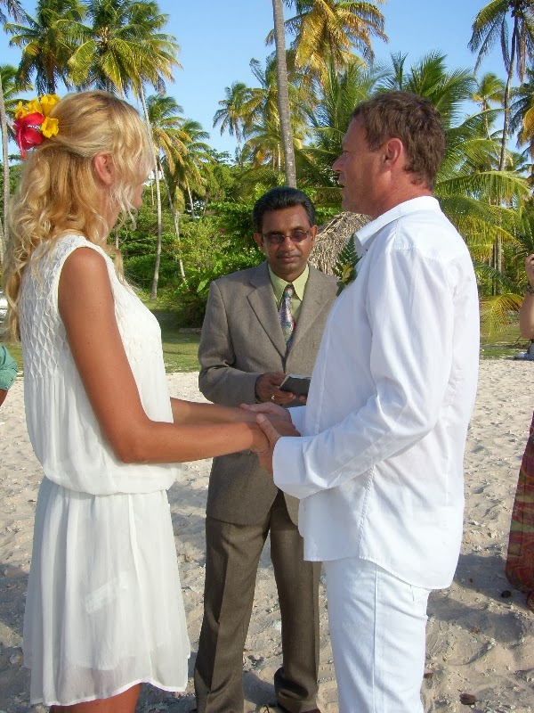 small beach weddings abroad