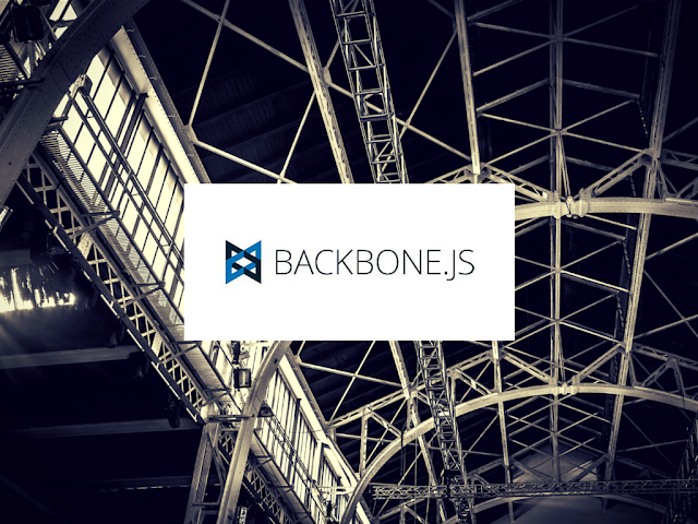 What is Backbone.js? Why Is It Popular Javascript library?