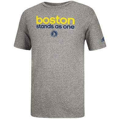 Support Boston Victims T-Shirt
