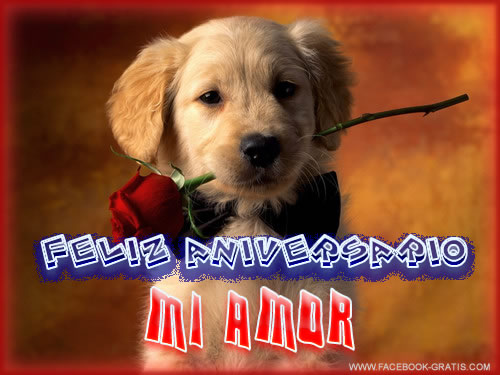 Imágenes De Feliz Aniversario Facebook Gratis