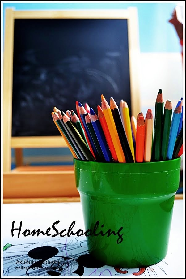 HOMESCHOOLING Activities