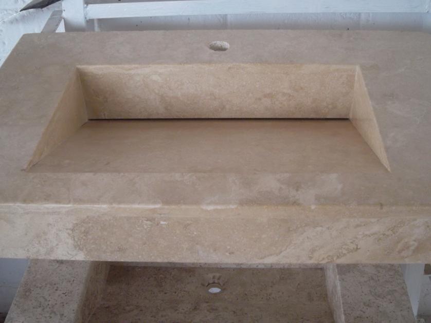 M rmoles y granitos marmoles y granitos marlin pikapiedra for Marmol travertino fiorito caracteristicas
