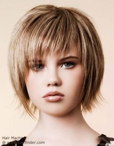 a continuacin te muestro algunos cortes de pelo para mujeres rubiaste fascinarn