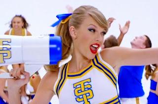 Lirik Lagu Taylor Swift Shake It Off Lyrics