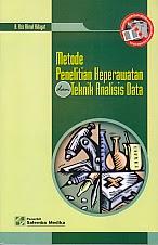 toko buku rahma: buku METODE PENELITIAN KEPERAWATAN DAN TEKNIK ANALISIS DATA, pengarang aziz alimul hidayat, penerbit salemba medika
