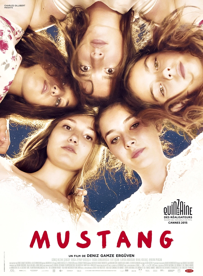 Póster: Mustang