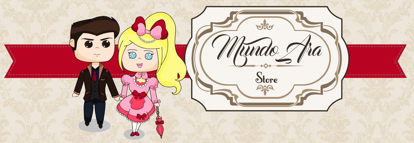 Mundo Ara Store