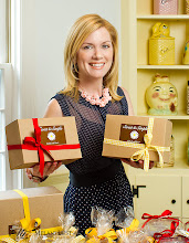 Michelle Jaffee, Owner & Founder of Sweet & Simple