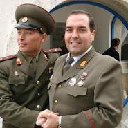 Entrevista a Alejandro Cao de Benós
